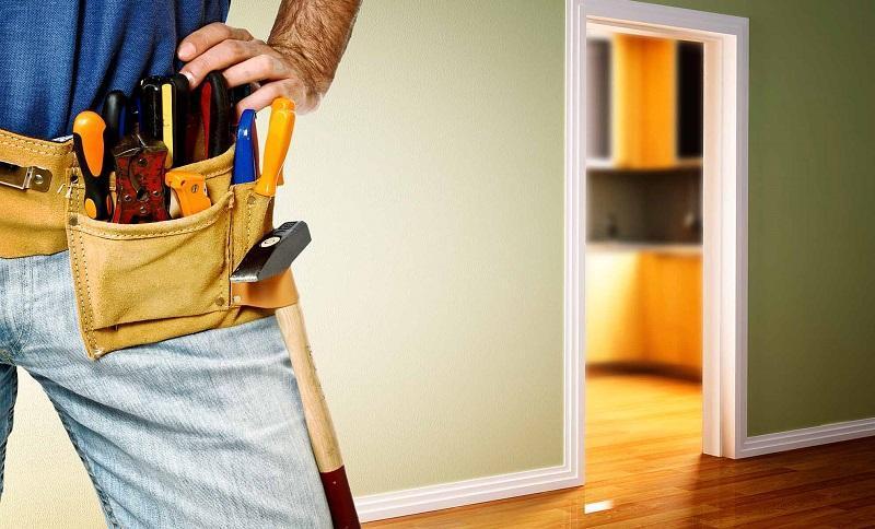 как создать фирму по ремонту квартир с нуля открыть раскрутить