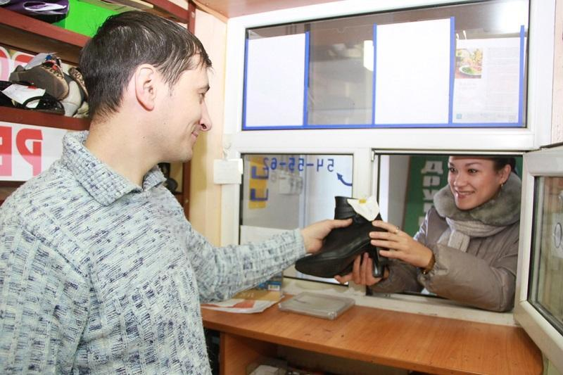 мастерская по ремонту обуви бизнес план