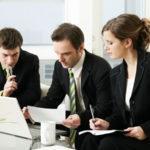 Идеи семейного бизнеса: юридическая компания