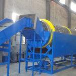 Мини-завод по переработке мусора как идея для малого бизнеса