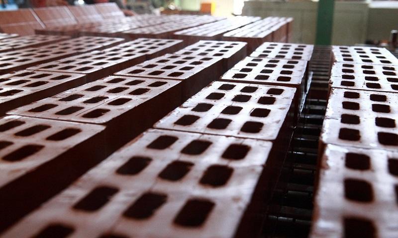 оборудование для производства кирпича в домашних условиях