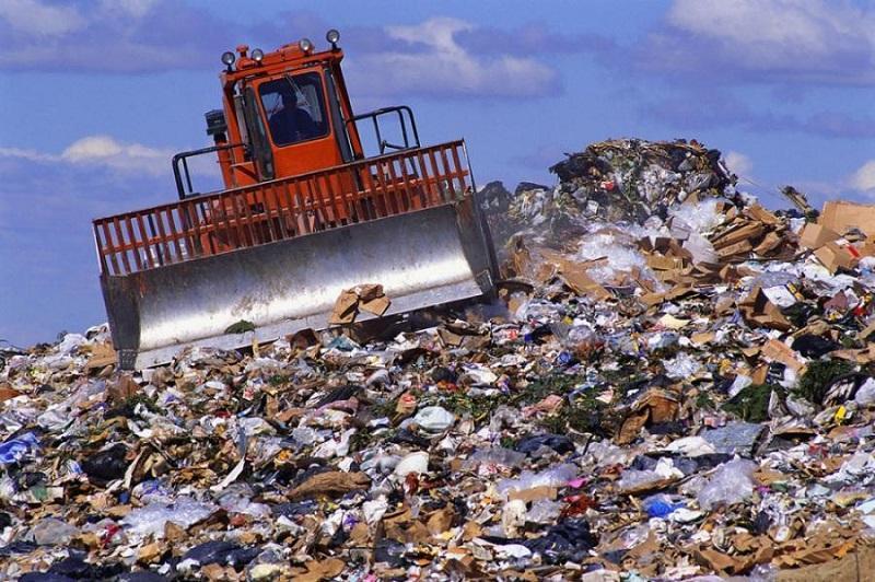 погрузка и вывоз строительного мусора из квартиры утилизация