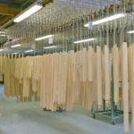 Цех для изготовления деревянных окон