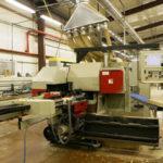 Оборудование для производства деревянных окон