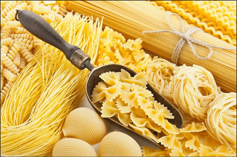 Свой бизнес производство макаронных изделий