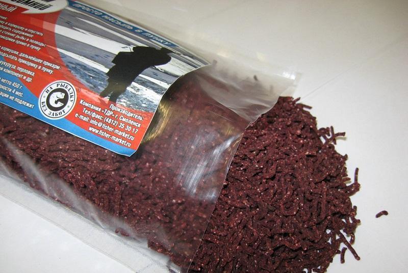 Как развести мотыля в домашних условиях