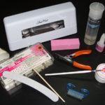 Оборудование для маникюра и наращивания ногтей