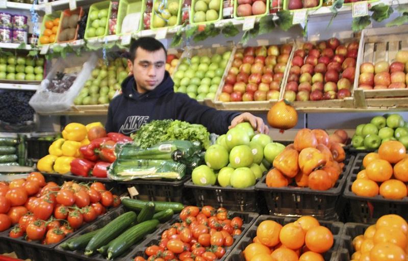 торговля фруктами выгодно ли