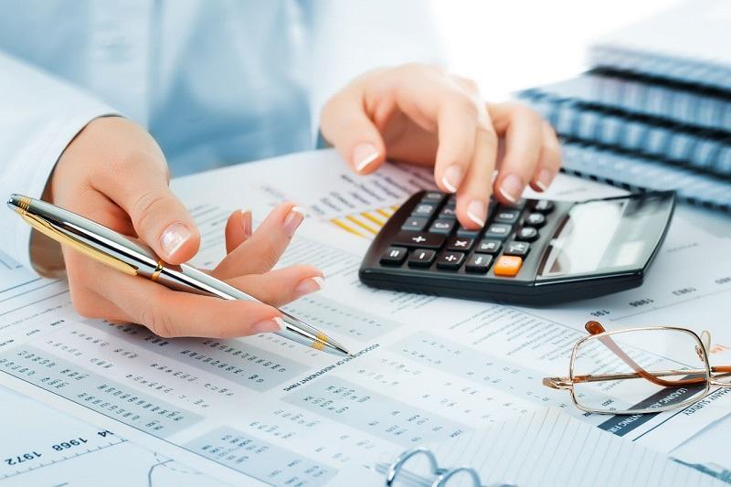 услуги частного бухгалтера на дому