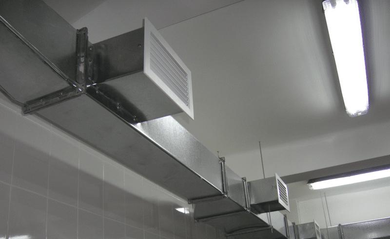 услуги установка и монтаж бытовых кондиционеров