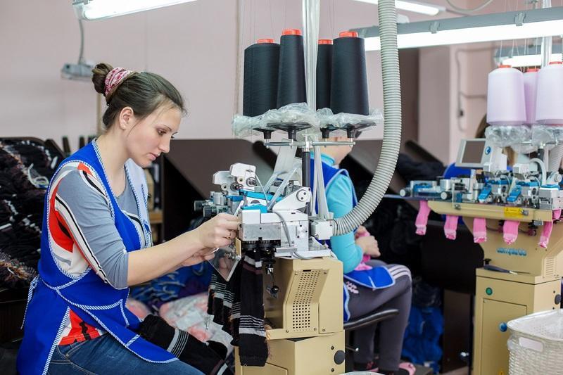 бизнес план производство носков