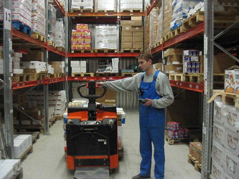 должностная инструкция работника склада - фото 10
