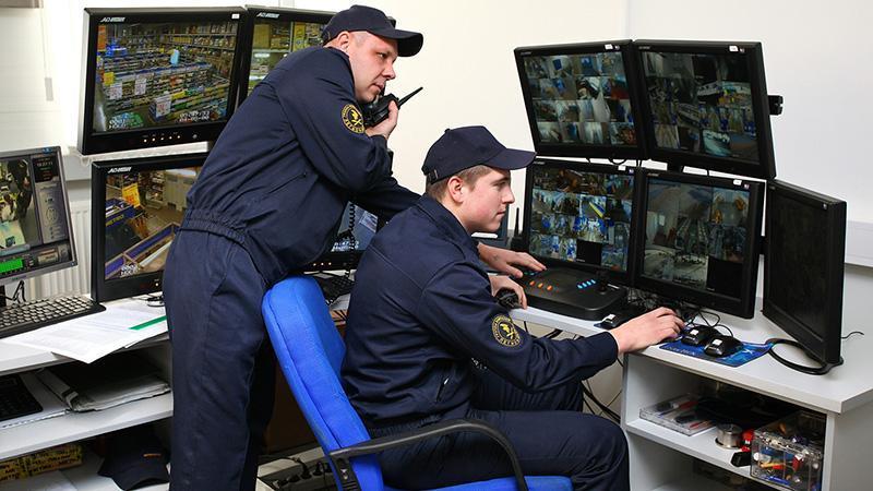 Должностные инструкции охранника базы отдыха