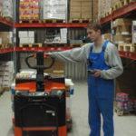 Качества заведующего складом по должностной инструкции