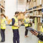 Должностная инструкция : основные функции заведующего складом