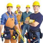 Обязанности начальника строительного участка