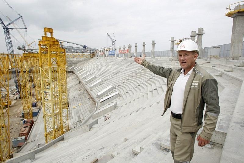 Строительство инструкция зам директора по строительству