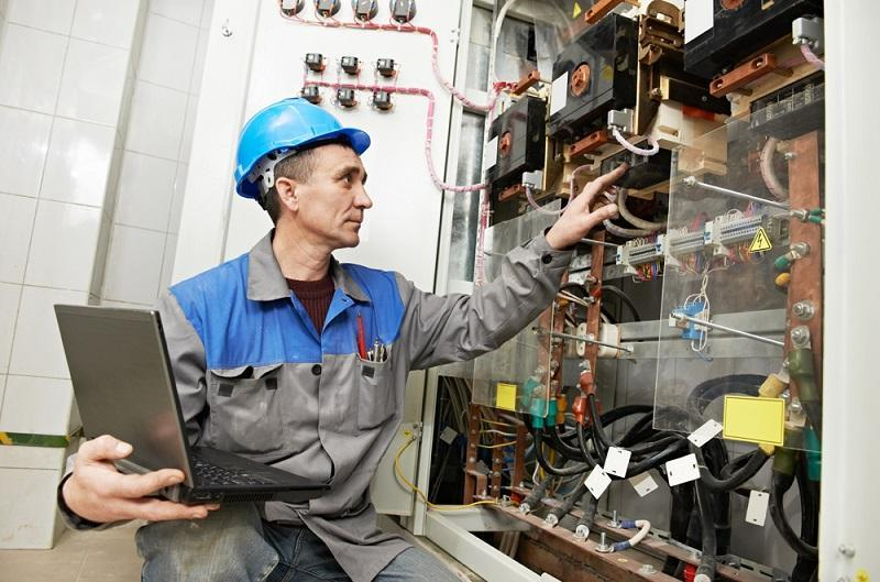 должностная инструкция электрика предприятия - фото 9