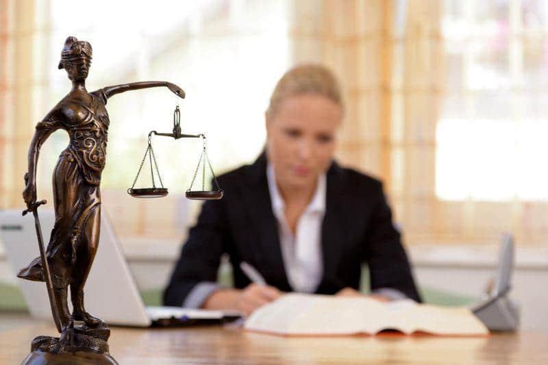 должностная инструкция юриста предприятия