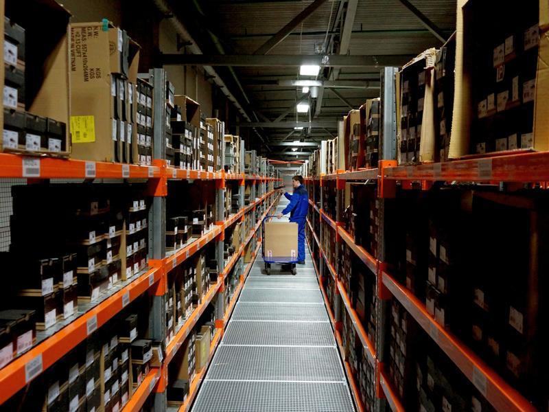 должностная инструкция кладовщика материального склада готовой продукции
