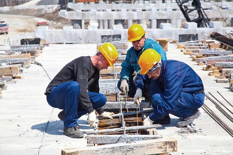 должностная инструкция мастера строительного участка