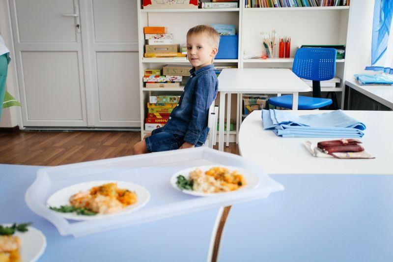 должностная инструкция повара в ДОУ в соответствии с ФГОС