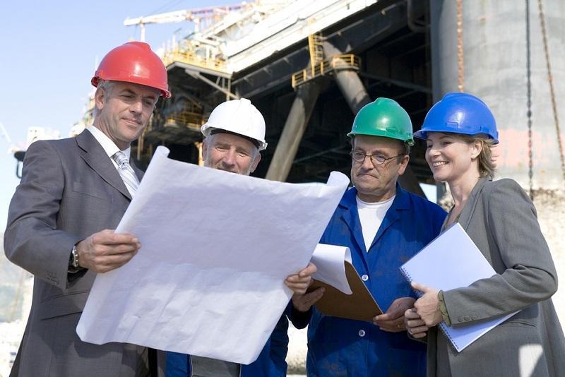 должностные обязанности главного инженера в строительстве