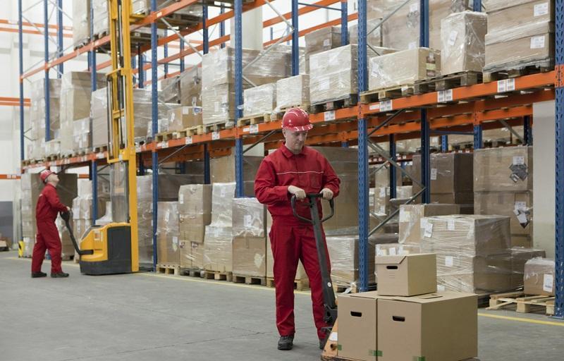 должностная инструкция грузчика склада готовой продукции - фото 4