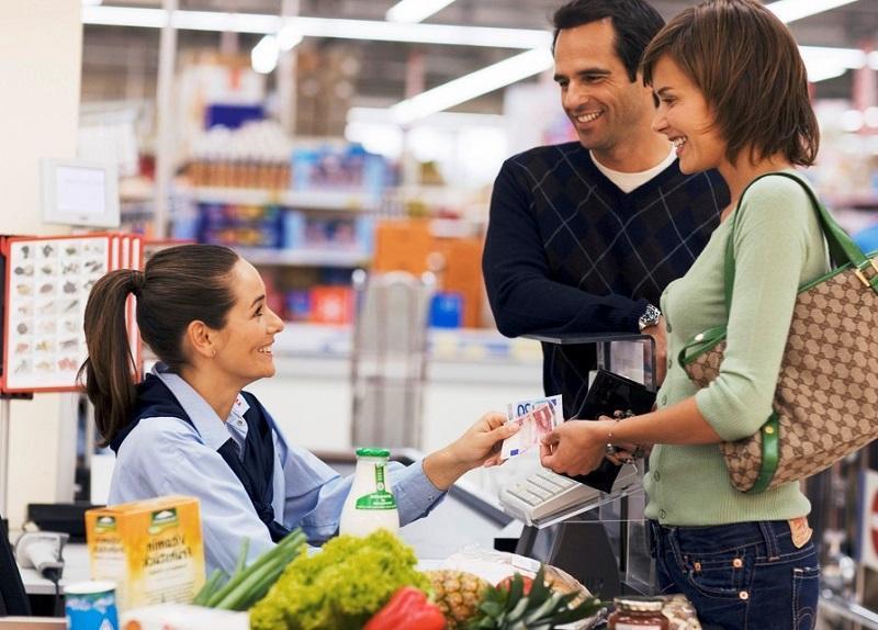 должностные обязанности кассира в магазине
