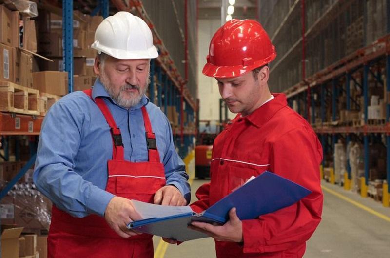 должностные обязанности кладовщика на складе