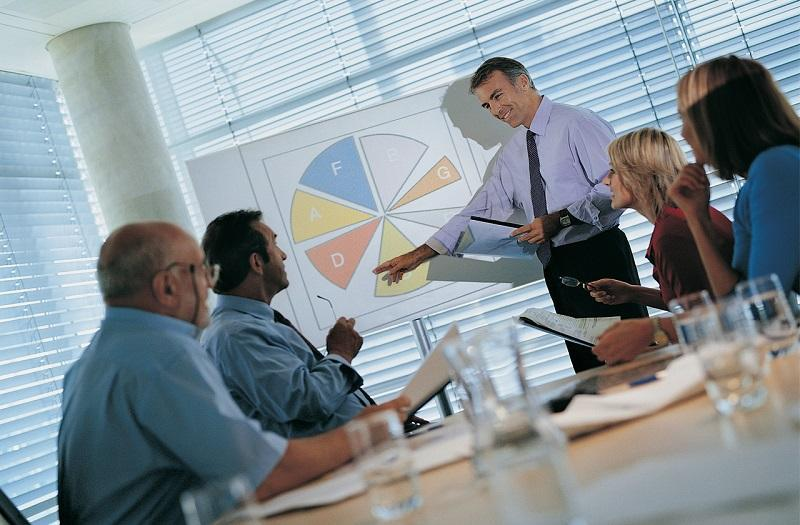 должностные обязанности маркетолога в компании