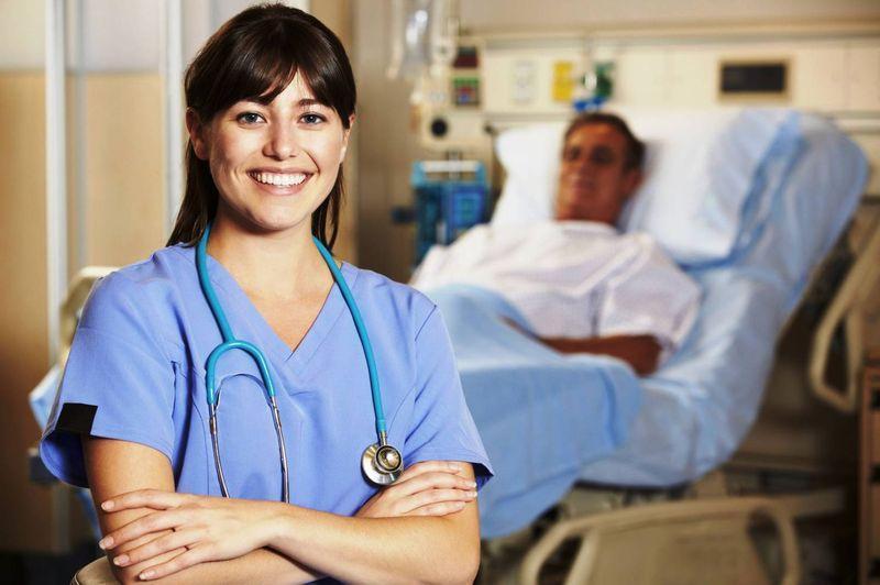 должностные обязанности медицинской сестры