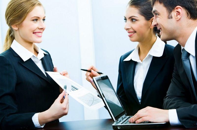 Должностная инструкция менеджера по работе с ключевыми клиентами