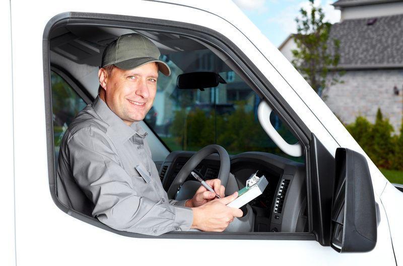 Инструкцию для водителей-экспедиторов
