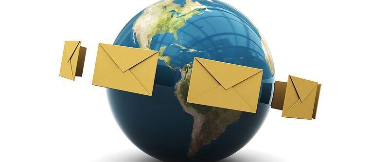 доверенность на получение почты от юридического лица