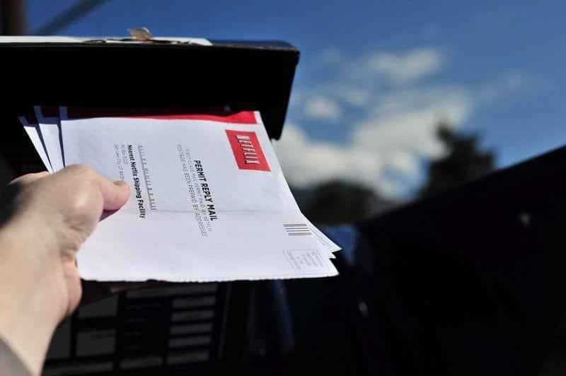 доверенность на почту от организации образец заполнения бланка