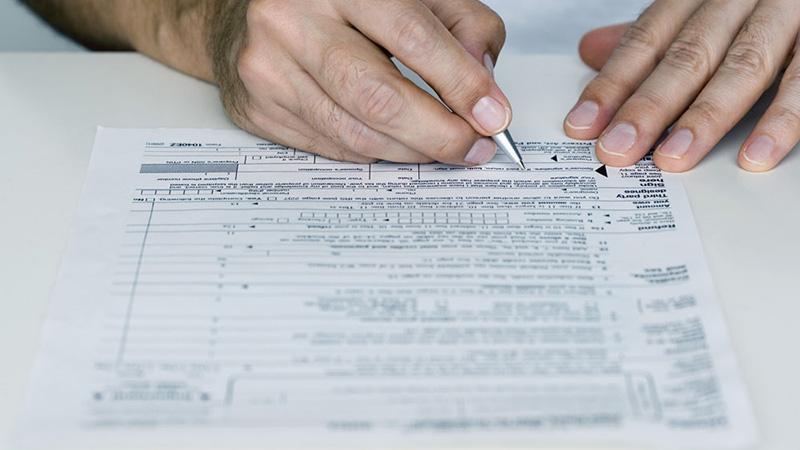 Единая упрощенная налоговая декларация: общие условия