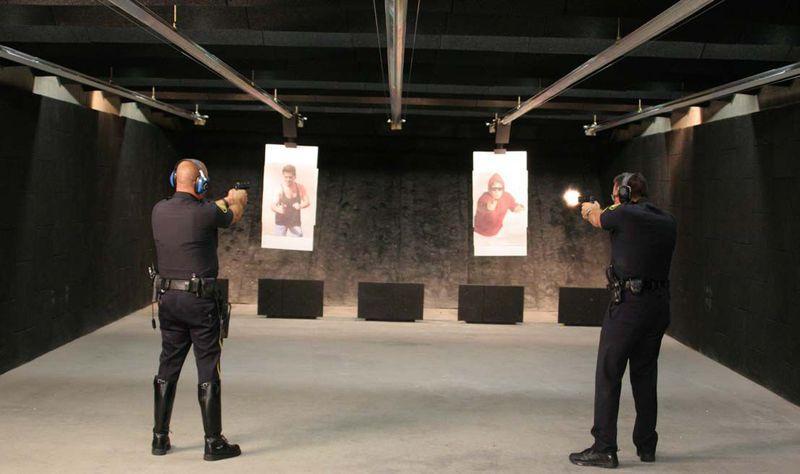 как открыть тир с огнестрельным оружием сделать