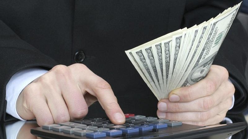 как рассчитывается стоимость чистых активов
