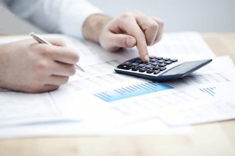 как сделать счет на оплату онлайн