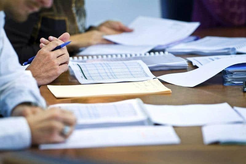 какие отчеты сдает ИП без работников на УСН