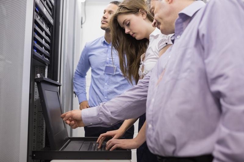 должностные инструкции системного администратора на предприятии - фото 3