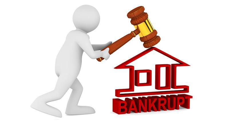 Закрытые ооо с долгами день просрочки по кредиту втб