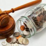 Принудительная ликвидация ООО с долгами по налогам