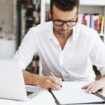 Заявление ИП о прекращении предпринимательской деятельности: способы заполнения