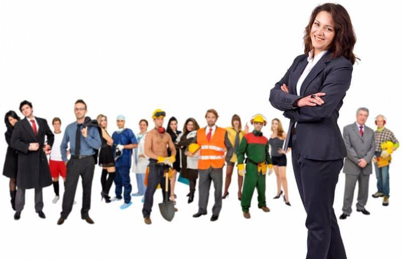 обязанности менеджера по подбору персонала