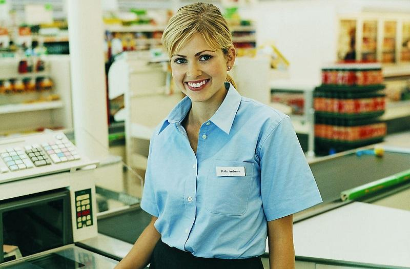 обязанности продавца в продуктовом магазине