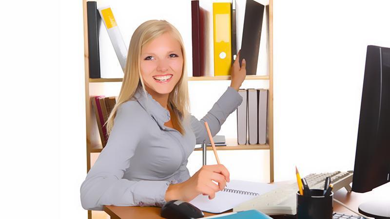 обязанности секретаря делопроизводителя в организации