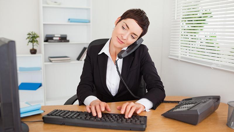 Должностная инструкция секретаря-делопроизводителя: права и компетентность
