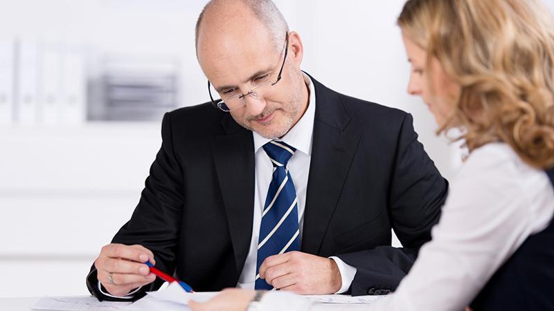 Должностная инструкция: субординация секретаря-делопроизводителя
